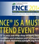 FNCE-2014-Food-Nutrition-Conference-Expo